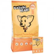 "BARKING HEADS ""TINY PAWS TENDER LOVING CARE"" Ξηρά Τροφή Σκύλου"