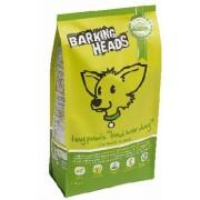 "BARKING HEADS ""TINY PAW'S BAD HAIR DAY"" Ξηρά Τροφή Σκύλου"