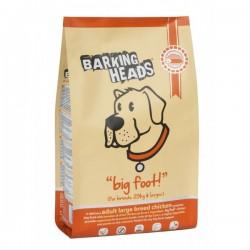 "BARKING HEADS ""BIG FOOT TENDER LOVING CARE"" Ξηρά Τροφή Σκύλου"