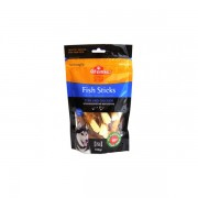 PET INTEREST- FISH STICKS WITH CHICKEN SMALL Λιχουδιές- Snacks