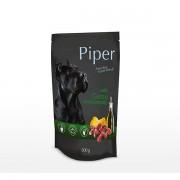PIPER ΚΟΝΣΕΡΒΑ ΣΚΥΛΟΥ- ΚΥΝΗΓΙ & ΚΟΛΟΚΥΘΑ 500γρ Υγρή τροφή- Κονσέρβες σκύλου