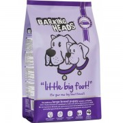 """BARKING HEADS """"LITTLE BIG FOOT"""" Ξηρά Τροφή Σκύλου"""