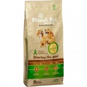 PLANET PET ADULT CHICKEN & RICE (ΚΟΤΟΠΟΥΛΟ & ΡΥΖΙ) Ξηρά Τροφή Σκύλου