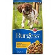 BURGESS CHICKEN ADULT  15kg- ΚΟΤΟΠΟΥΛΟ Ξηρά Τροφή Σκύλου