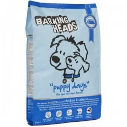 "BARKING HEADS ""PUPPY DAYS"" Ξηρά Τροφή Σκύλου"