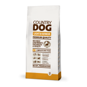 COUNTRY DOG- LIGHT & SENIOR Ξηρά Τροφή Σκύλου