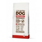 COUNTRY DOG- MAINTENANCE Ξηρά Τροφή Σκύλου