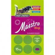 MAESTRO ENERGY 15KG- ΝΙΤΣΙΑΚΟΣ Ξηρά Τροφή Σκύλου