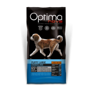 OPTIMA NOVA PUPPY LARGE BREED- ΚΟΤΟΠΟΥΛΟ & ΡΥΖΙ