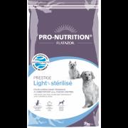 FLATAZOR PRESTIGE LIGHT/ STERILIZED Ξηρά Τροφή Σκύλου