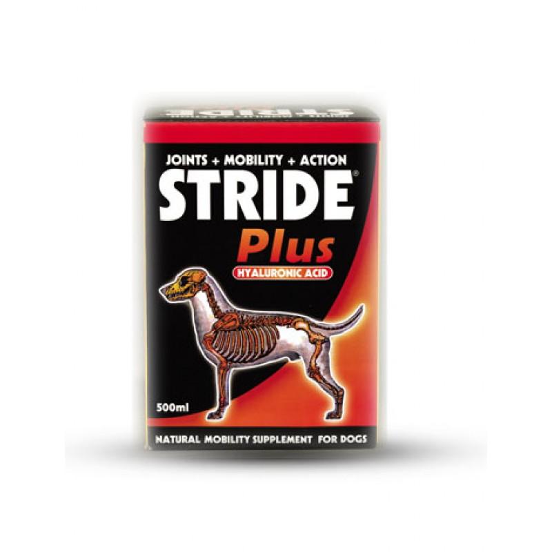 TRM- STRIDE PLUS LIQUID Συμπληρώματα διατροφής- Βιταμίνες