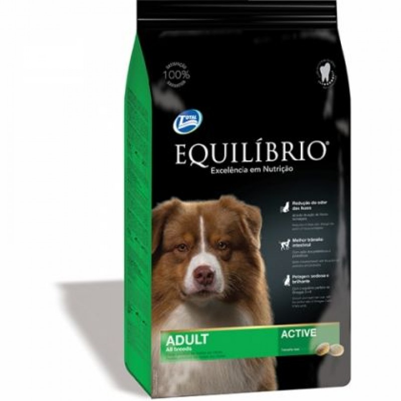 ADULT DOGS-  EQUILIBRIO ΞΗΡΑ ΤΡΟΦΗ ΣΚΥΛΟΥ
