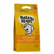 "BARKING HEADS ""FAT DOG SLIM""- LIGHT Ξηρά Τροφή Σκύλου"