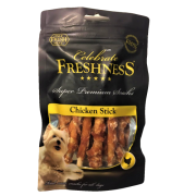 CHICKEN STICK- CELEBRATE FRESHNESS