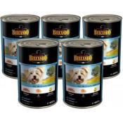 Υγρή τροφή- Κονσέρβες σκύλου
