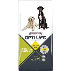 OPTI LIFE ADULT MAXI CHICKEN & RICE