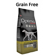 GRAIN FREE OPTIMA NOVA ADULT DIGESTIVE- ΚΟΥΝΕΛΙ & ΠΑΤΑΤΑ