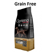 GRAIN FREE OPTIMA NOVA ADULT LARGE- ΚΟΤΟΠΟΥΛΟ & ΠΑΤΑΤΑ