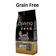 GRAIN FREE OPTIMA NOVA ADULT MINI- ΚΟΤΟΠΟΥΛΟ & ΠΑΤΑΤΑ