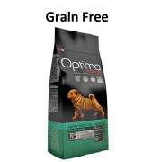GRAIN FREE OPTIMA NOVA PUPPY DIGESTIVE- ΚΟΥΝΕΛΙ  & ΠΑΤΑΤΑ