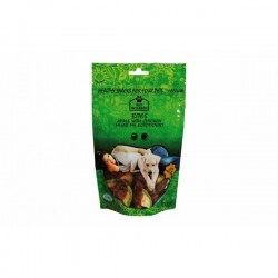 PET INTEREST- APPLE BITES WITH CHICKEN Λιχουδιές- Snacks